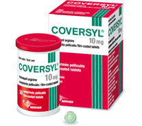Coversyl 10 mg